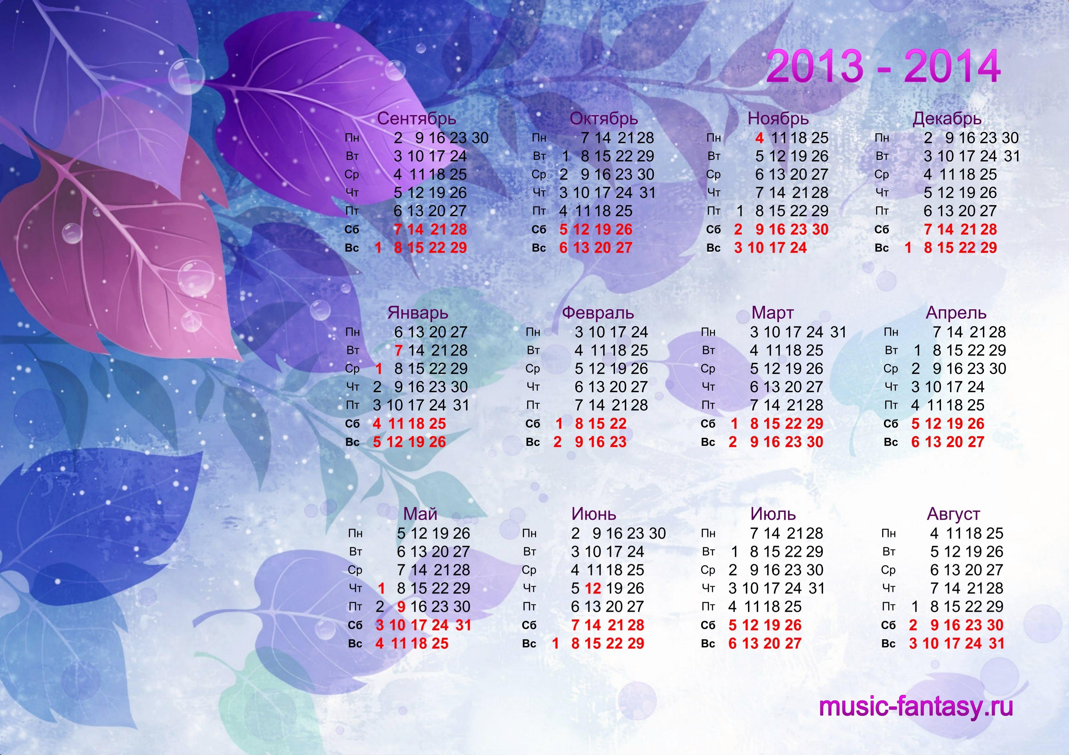 Календарь по знакам зодиака на 2017 год садовода и огородника