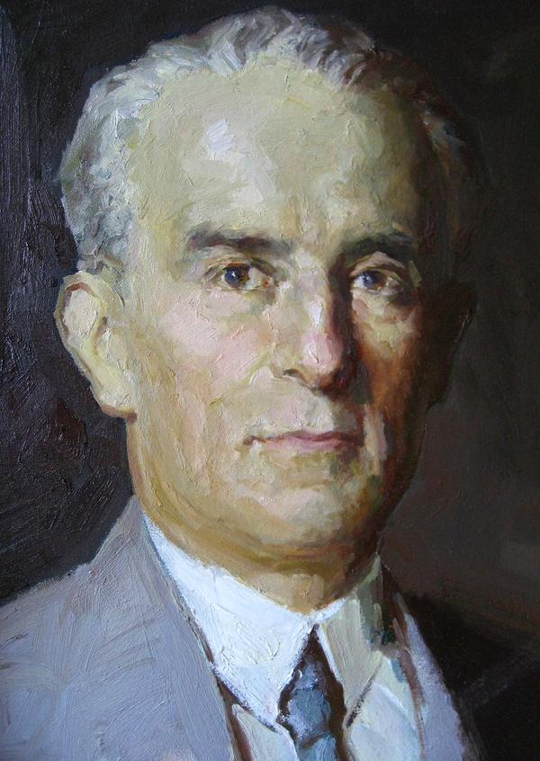 Морис Равель (1875-1937), французский композитор-импрессионист