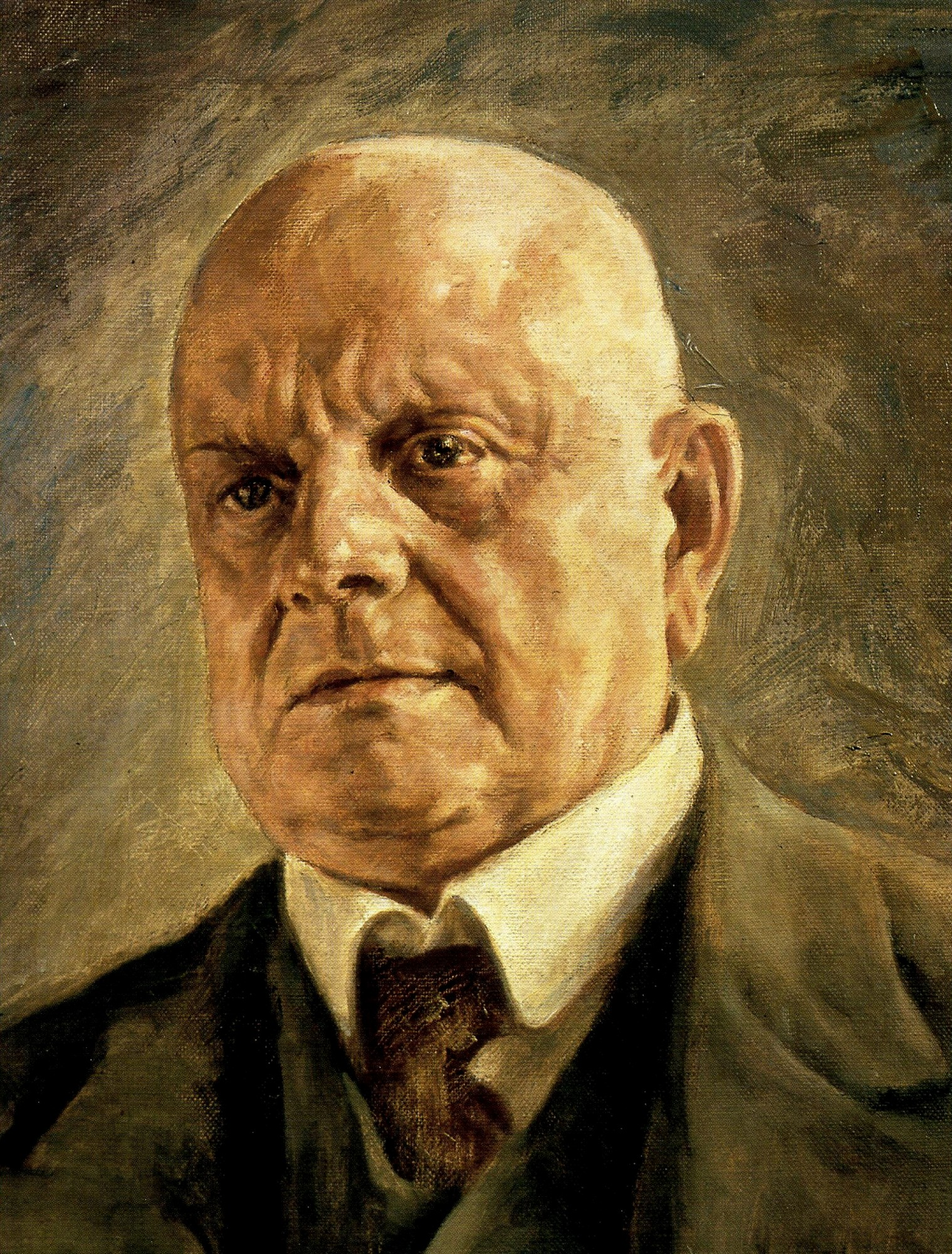 Ян Сибелиус (1865-1957), финский композитор
