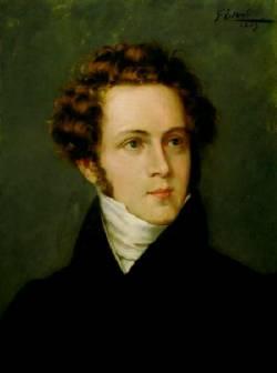 Винченцо Беллини (1801-1835), итальянский композитор