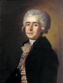 Дмитрий Степанович Бортнянский (1751-1825), украинский и русский композитор