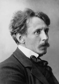 Микалоюс Константинас Чюрлёнис (1875-1911), литовский художник и композитор (фото)