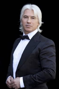 Дмитрий Александрович Хворостовский (род. 16 октября 1962 г.), российский оперный певец