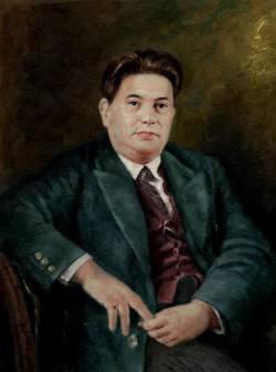 Дариус Мийо (1892-1974), французский композитор, дирижёр