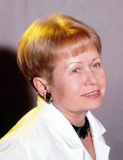 Александра Николаевна Пахмутова (род. 9 ноября 1929 г.), российский композитор