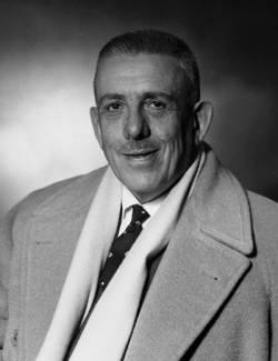Франсис Пуленк (фото 1957 года)