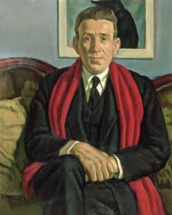 Франсис Пуленк (1899 - 1963), французский композитор, пианист, критик