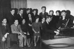 Святослав Рихтер (фото 1940 г.)