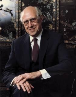 Мстислав Леопольдович Ростропович (1927-2007), русский виолончелист и дирижёр (фото)