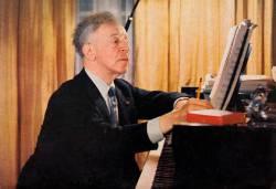 Артур Рубинштейн (фото)