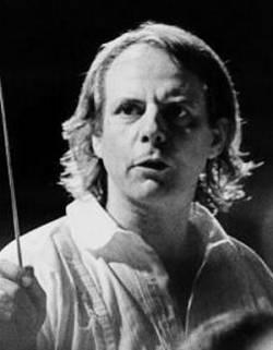 Карлхайнц Штокхаузен (1928-2007), немецкий композитор, дирижёр
