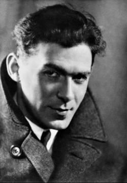 Леонид Осипович Утёсов (1895-1982), советский эстрадный певец
