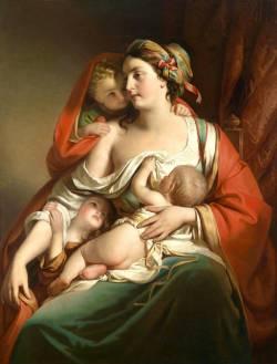 Поздравляем с Международным Днём Матери!