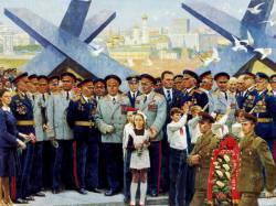 День Победы. Отголоски славянской мифологии
