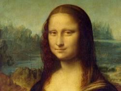 Леонардо да Винчи. «Мона Лиза»