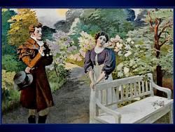 Два пушкинских образа в музыке: Опера Петра Ильича Чайковского «Евгений Онегин» (Скриншот)