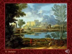 Йозеф Гайдн. Симфония № 103 «С тремоло литавр» (Скриншот)