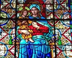 Мессиан. «Пастухи» из органного цикла «Рождество Господне»