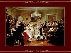 Шуберт. Симфония №8 «Неоконченная» (Скриншот)