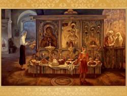 Светлый праздник. Пасха (Скриншот)