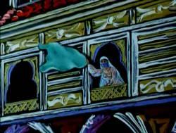 Рондо в турецком стиле (Скриншот)