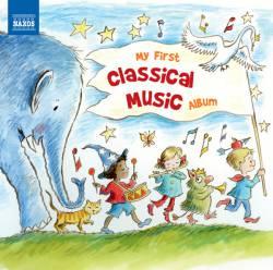 My First Classical Music Album