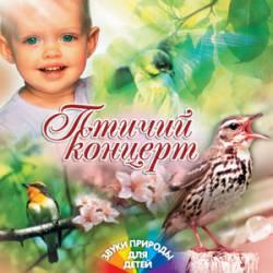 Звуки природы для детей: Птичий концерт