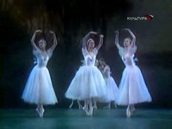 Абсолютный слух. Рождение русского классического балета