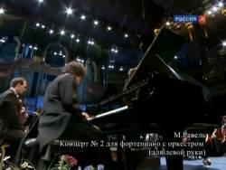 Абсолютный слух. Пианисты, лишившиеся правой руки и заново покорившие сцену