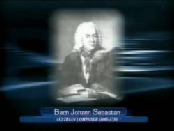 Encyclopedia Channel: Иоганн Себастьян Бах