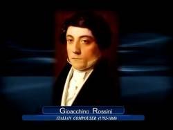 Encyclopedia Channel: Джоаккино Россини