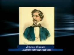Encyclopedia Channel: Иоганн Штраус