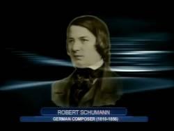 Encyclopedia Channel: Роберт Шуман