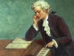 Классическое наследие: Моцарт. Концерт для фортепиано № 20, ре минор