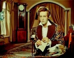 Сцена письма Татьяны из оперы Петра Ильича Чайковского «Евгений Онегин» (Скриншот)