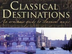 Великая музыка великих городов: Австрия - Иоганнес Брамс, Франц Шуберт, Йозеф Гайдн