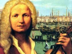 Вивальди. Времена года
